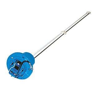 Aforador VDO Agua ajustable 1200 -1500 mm